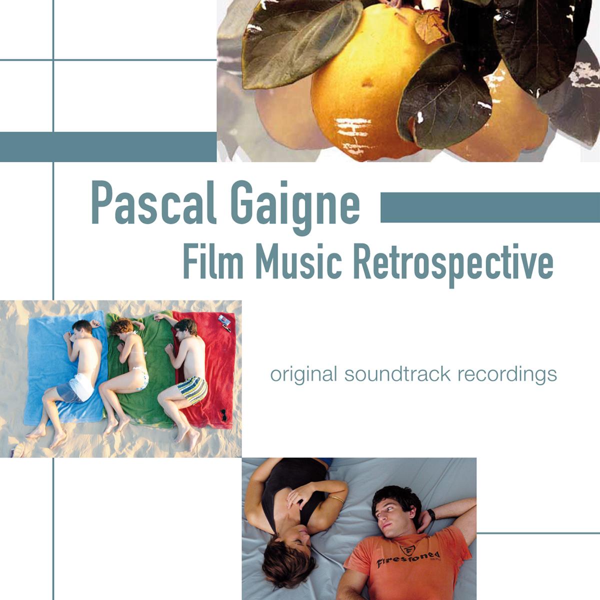 Pascal Gaigne Retrospective