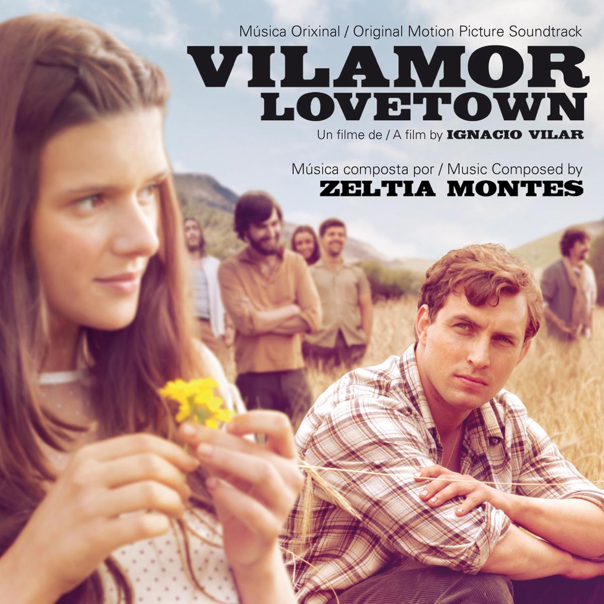 Vilamor (Lovetown)