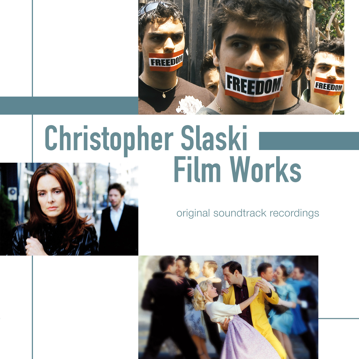 Christopher Slaski Film Works