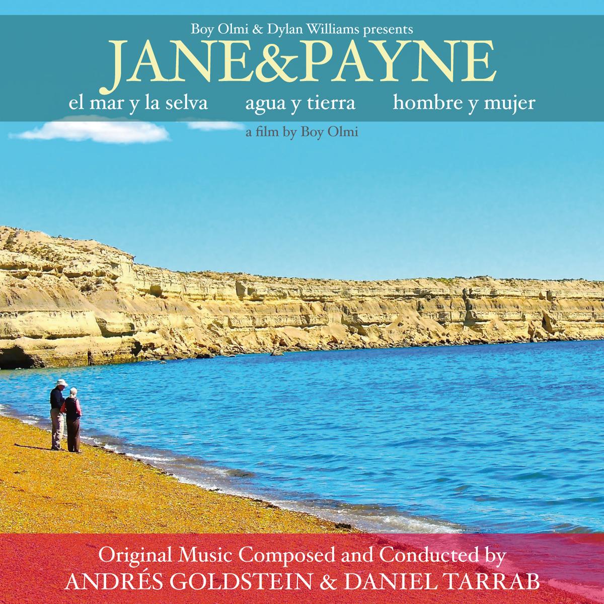 Jane&Payne