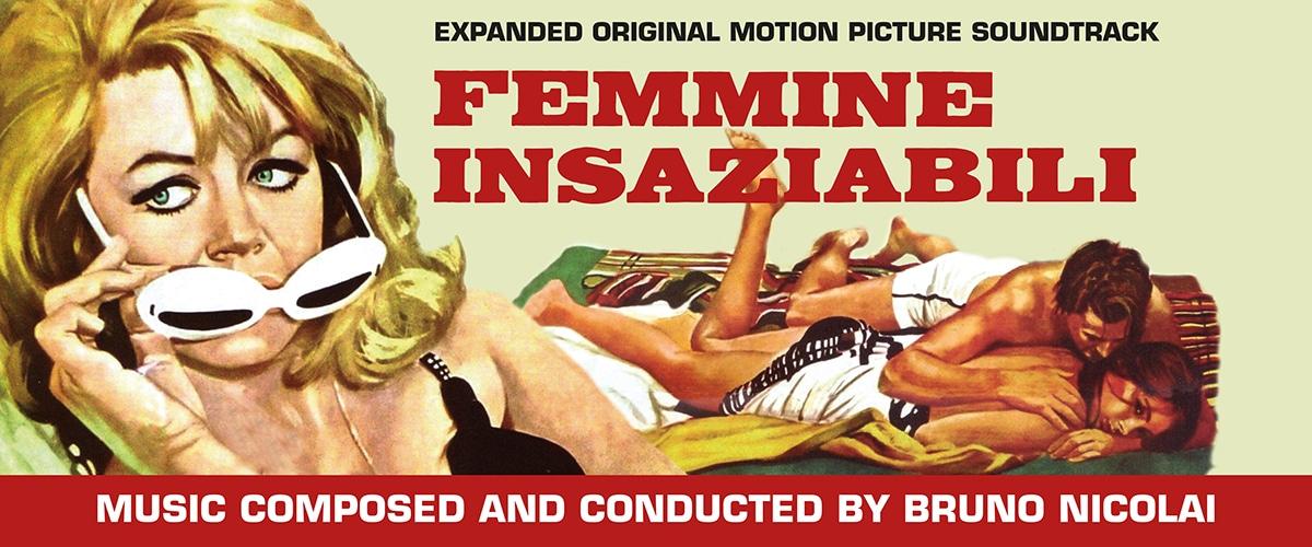 FEMMINE INSAZIABILI (BANNER)